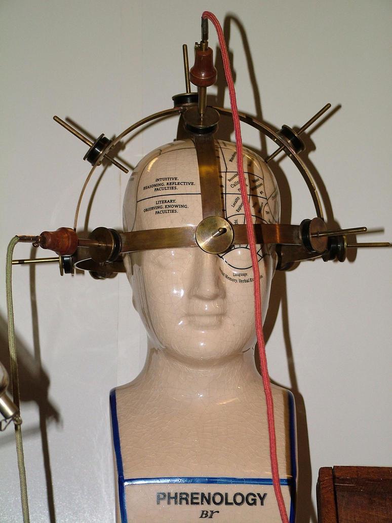 Brain Zapper by JensStockCollection