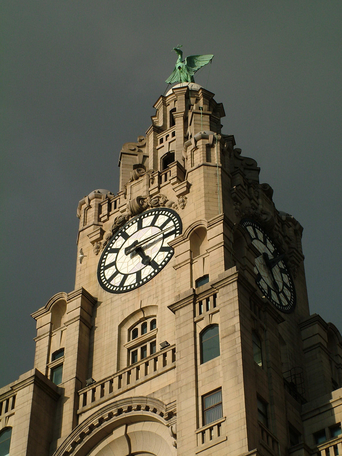 liverpool 2 by JensStockCollection