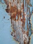 painted wood stufff