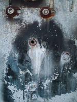 mmmm mmm rusty bolts by JensStockCollection