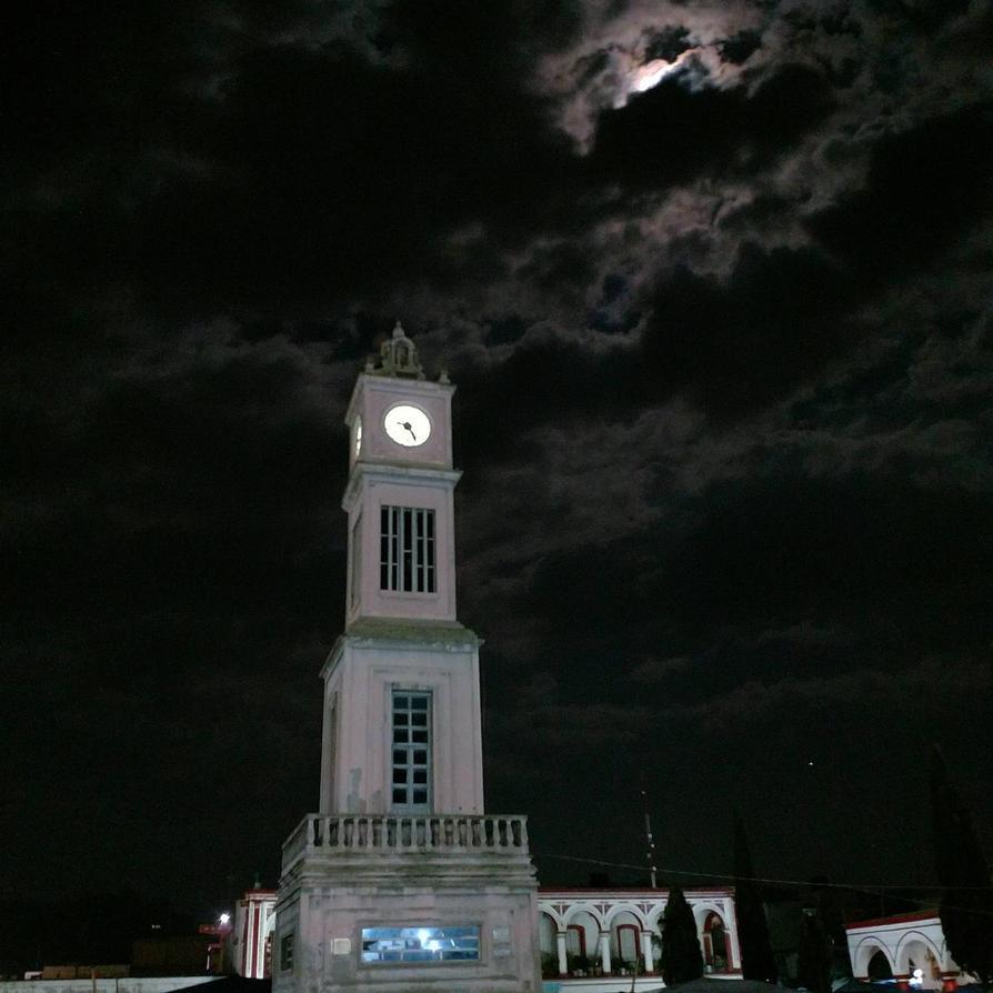 una noche tranquila by joc124