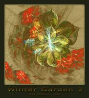 Winter Garden 2 by Xantipa2