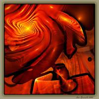 Hidden Fire by Xantipa2