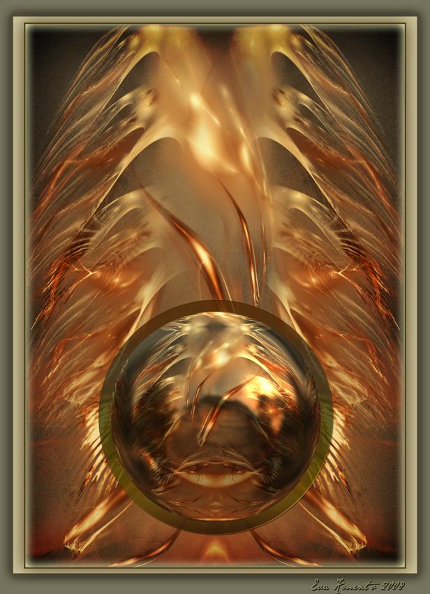 Mirror by Xantipa2