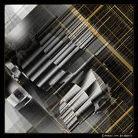 UF09 Futuristic Visions 05 by Xantipa2