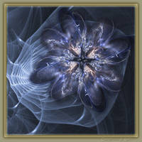 FM09 Blue Flower by Xantipa2