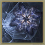 FM09 Blue Flower