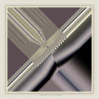 FE09 Magic Diagonal-cross by Xantipa2
