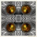 Ab09 Beauty of Symmetry 15 by Xantipa2