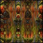 Ab10 Psychedelic Totems