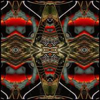 LQ10 Symmetry 19 by Xantipa2