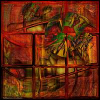 Ab10 A bit of Chaos A by Xantipa2