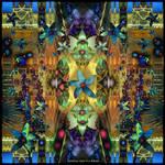 Ab10 Psychedelic Garden IV