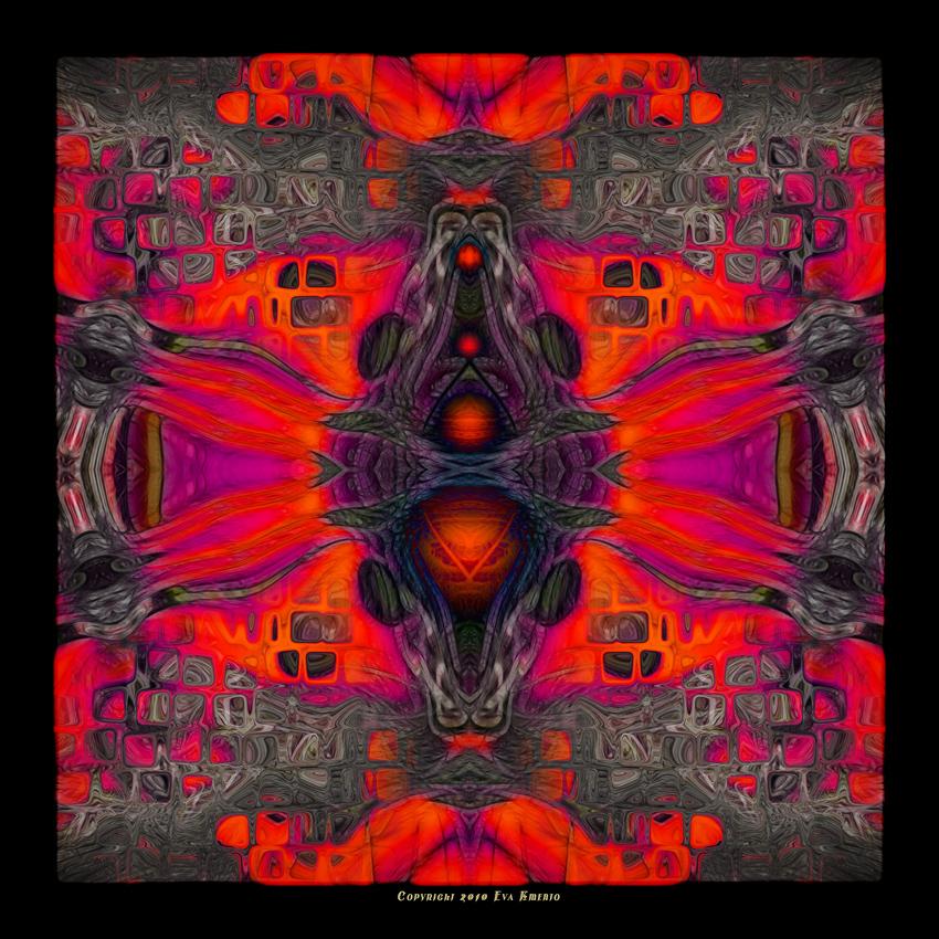K10 In Blaze by Xantipa2