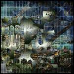 Ab10 Futuristic City
