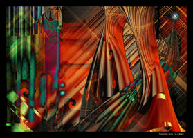 Ab10 Aglow Woods of Lucifer by Xantipa2