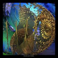 MB10 Undersea Kingdom by Xantipa2