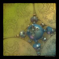 MB11 Jewel Cross by Xantipa2