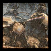MB11 Imaginary World 5 by Xantipa2