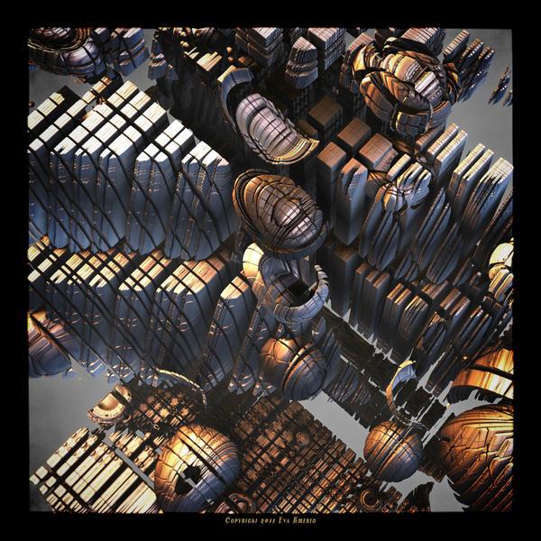 MB11 Metal Objects 27 by Xantipa2