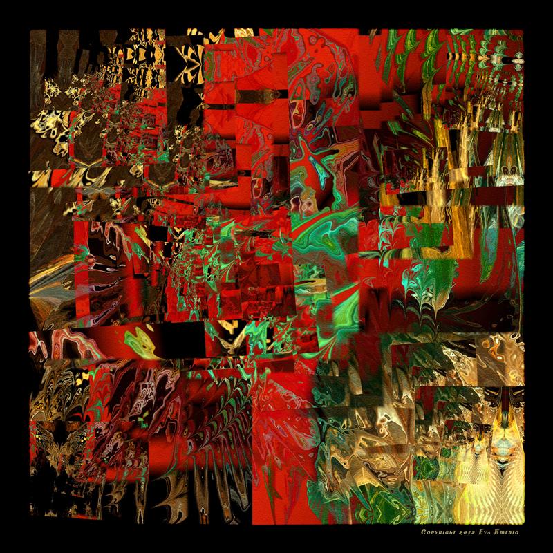 Ab12 Red Tree by Xantipa2