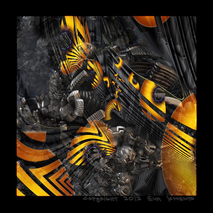 UF12 Black-Gold C by Xantipa2