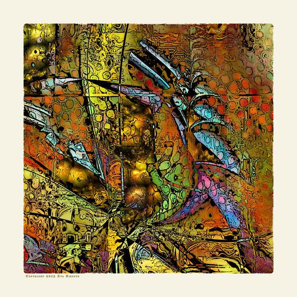 Ab12 Abstract 58 - Spring by Xantipa2