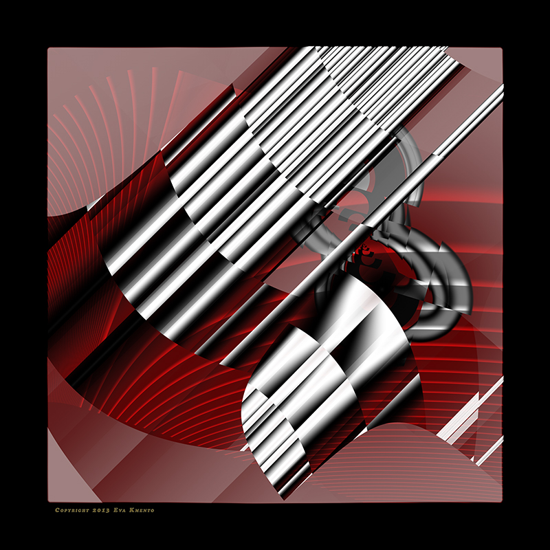 UF13 Futuristic 4 by Xantipa2