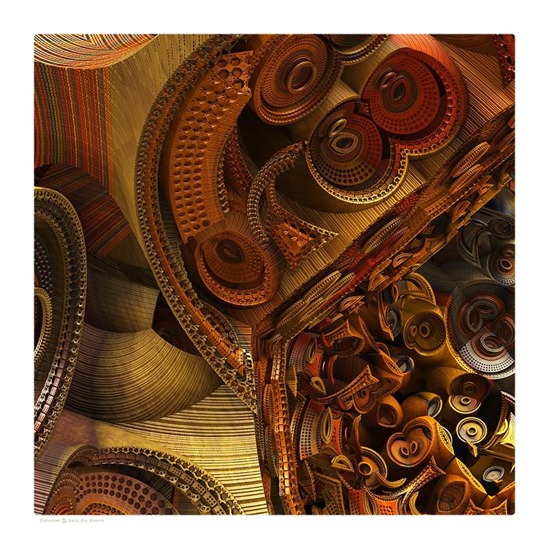 MB14  3D Abstract ... 21 by Xantipa2