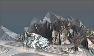 MB2015-419 ... Ice Kingdom