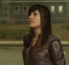 Madison Paige Long Hair