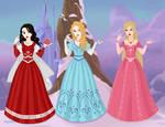 Princess Waltz [Part I]