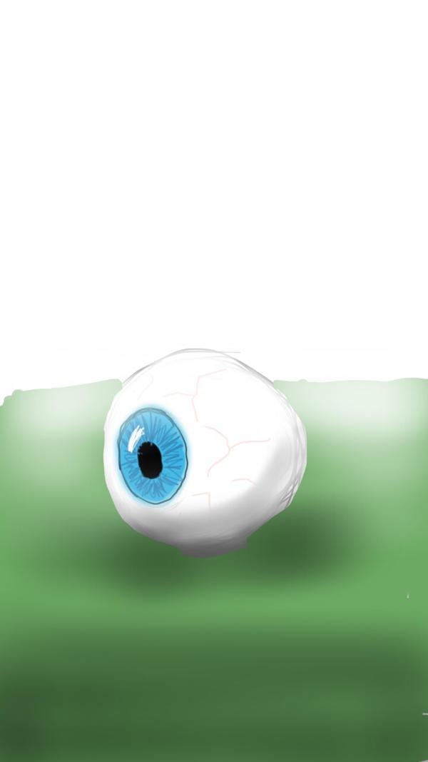 eyeball by TAV15