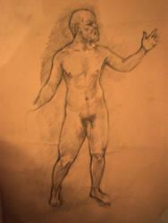 male nude by benlovesit123