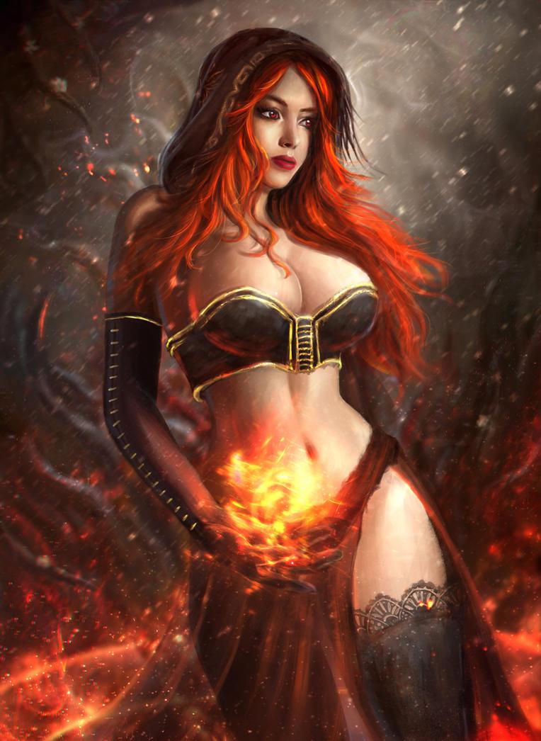 Fanyasty porn warrior sex image