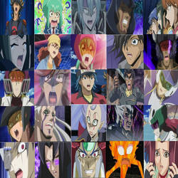 when they heard about zexal by goodwinfangirl
