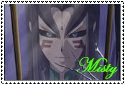 Dark Signer Misty stamp by goodwinfangirl