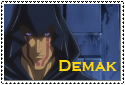 Dark Signer Demak stamp by goodwinfangirl