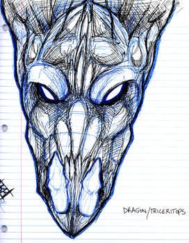 Dragoceritops