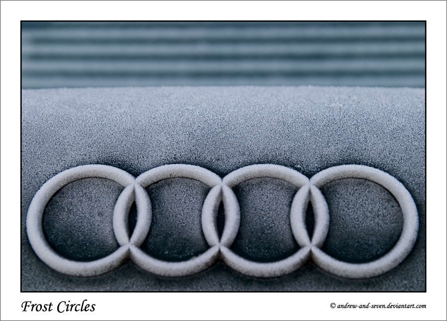Frost Circles by Andrew-and-Seven