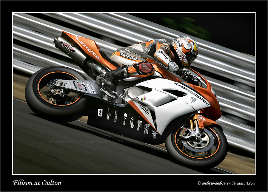 Ellison at Oulton by Andrew-and-Seven