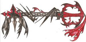 New Faux Keyblade?