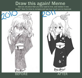 before after meme