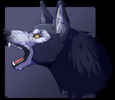 Agressive boi by SleepyRita