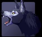 Agressive boi