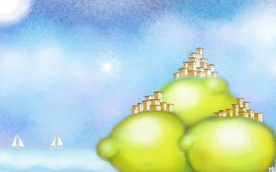 Lemons and Lemonades