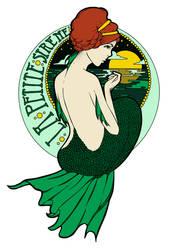 La Petite Sirene by GraceWagner