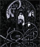 Cthulhu Rising by krasblak