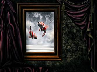 The Dream's Gift by krasblak