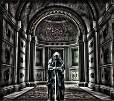 Hall Of The Great Silence